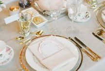 Set a Beautiful Table