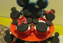 Sweets for Caroline