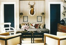 Man Room Mecca / by Dominique DeLaney | Comfy Cozy Couture