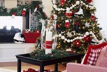 Christmas / by Jennifer Rayden Carroll