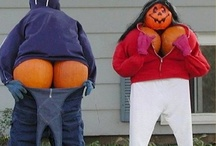 Halloween / by Jennifer Rayden Carroll
