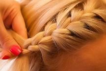 Hair / by Jennifer Rayden Carroll