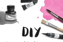 DIY – Do It Yourself