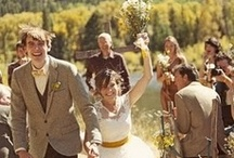 getting married / by Helene Ekblom