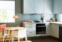 kitchen / by Helene Ekblom