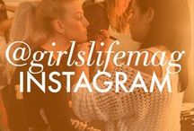 @Girlslifemag on Instagram / Cover shoots. The fashion closet. The beauty desk. Intern diaries. Check out all of our awesome snaps from IG! / by Girls' Life Magazine