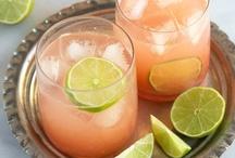 Drinks / by Jennifer Rayden Carroll