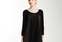 LBD - Little Black Dresses / by Jennifer Fishkind {Princess Pinky Girl}
