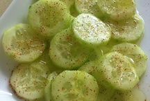 Food - Veggies / by Jennifer Rayden Carroll