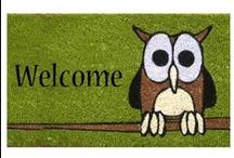 Hoo Hoo Hoo - OWLS! / by Jennifer Fishkind {Princess Pinky Girl}