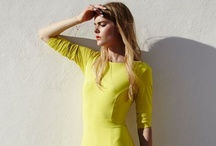 WOMEN'S GET THE LOOK / Our showcase of the hottest looks on riverisland.com