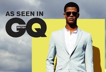 MEN'S GET THE LOOK / Our showcase of the latest looks on riverisland.com