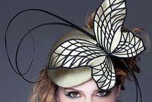 Hats !!! / by Ginny Gulotta