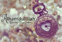Islam / by Sannia Mian