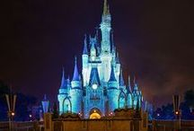 Walt DisneyWorld <3 / DisneyWorld everything from planning to just gorgeous pictures ((:  / by Katie Bogue