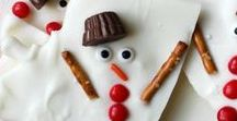 Christmas / Christmas cakes, homemade gifts and dcorations