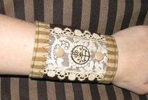 Accessorize (steampunk/Victorian) / by Lish Cooper