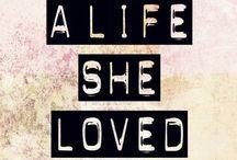 {Life} / by Harlee Ann Belnap