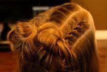 Kiddo Hair
