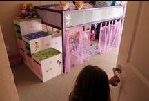 Kids Rooms / by Andrea Jardon