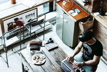 Arbeid / Get inspired by StillD | Ooit...