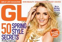 Music's Future: April/May 2015 / Rydel of R5 chats about her upcoming album, what it's like to live with the band and much more! We're also giving you 50 spring style secrets all the way from pretty makeup to super cute outfits. / by Girls' Life Magazine