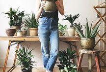 Plant / Get inspired by StillD | Groene Vingers zonder Modder onder je Nagels