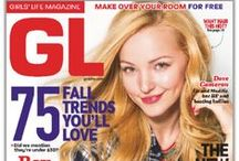 All Eyes on Dove: Aug/Sept 2015 / With a huge heart, an adorable boyfriend and a mega list of to-do's, Dove Cameron is ready to let the world see who she really is.  / by Girls' Life Magazine