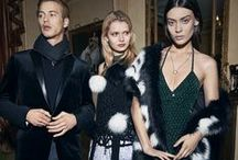 WE LIKE TO PARTY / Going out-out this festive season? Get prepared with our plethora of pieces, perfect for partying in style. If on-trend is high on your list of fashion priorities, you won't be disappointed by this catwalk-worthy collection. From dresses to jumpsuits to covetable Christmas outfits, it's all here. / by River Island