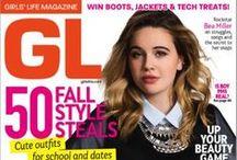 Rockstar Secrets With Bea Miller: October/November 2015