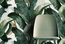 Tropisch / Get inspired by StillD | Tropisch, Natuurlijk en Gekleurd. Trends van 2016
