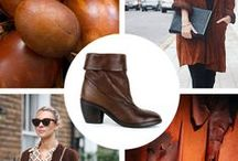 AUTUMN MOOD / Things on our wish list for Fall.
