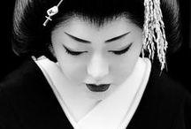 Japan – Art + Beauty + Impressions / Sammelsurium an japanischen Elementen, Bildern und Eindrücken der wundervollen Kultur.