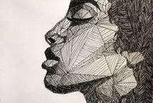 Zeichnen / Inspiration für's Zeichnen ...