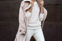 Style/ Aesthetic. / by Gwendolyn Moruzzi