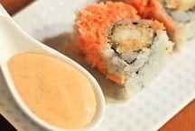 Mmm Good! / Food / by Alisha Peiffer
