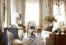 Family Room / by Katie Roach