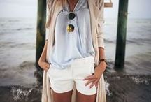Beauty: Clothes & Jewelry / This board corrals all my favorite fashion styles. Basically, it's my dream closet in photos.