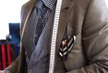 style / mens fashion / by David Brioso