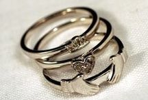 Jewelry and Purses / A collection of rings, bracelets, necklaces and bags that I would love to have.