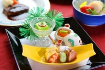 Japanese Style_Foods / by Satoru Takeuchi