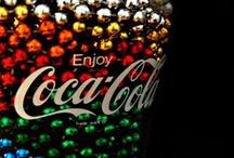 I feel Coke / by Satoru Takeuchi