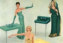 Vintage American Standard / Vintage American Standard advertisements of our glamorous 140+ year history.