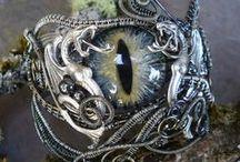 Jewelry / by Mary Mcdaniel