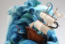 Wedding Cakes / by Satoru Takeuchi
