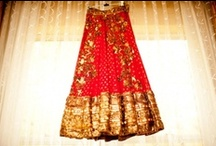 Lehengas - Wedding