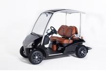 Great Golfcarts
