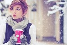 Winter/Fall Style / by Taylyn Boucher