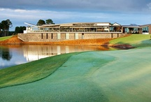 Golf Clubhouses / by Satoru Takeuchi