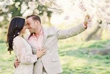 Couples Photos / by Juliette's Hearth